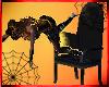 Mz. Funny/Chair