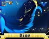 *D* Starry Tail V2