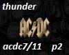 ACDC thunder  p2