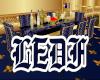 EBD~ Our Elegant Table