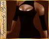 I~Sexy Mocha Knit Dress