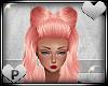 ! Sabeh Mousey Pink