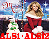 Mariah Carey - Auld Lang