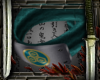 ✧ Azai Clan NeckBand
