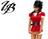 [IB] Naughty Santa