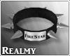 [R] FireStar Collar