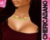CutizPoo Necklace