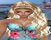 Blond Nessa Hair