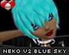 [DL] Neko V2 Blue Sky