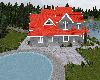 -T- Lake House