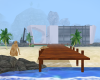 modern denish beach home