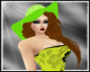 (LA)-Spring Fling Hat
