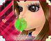 *D* Lime Bubblegum Anim.