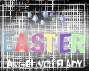 [A] Easter Sign w/ Poses