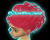 ~SC~ Pink Passion Hair