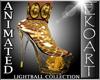 [E] Lightball Club Shoes