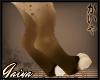 G: Cookie digi legs