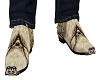 Snake Skin Boots Boa 1