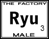 TF Ryu Avatar 3 Huge