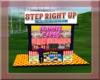 OSP Circus Treat Shop