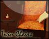 +Adobe Twin Chairs+