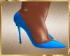 A70 Blue Pumps Shoes