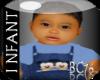 Kirk Sitting Up Baby Boy