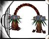 .:C:. Wedding Arch mesh