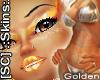 [SC] Golden Goddess