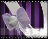 [TSU] White Neko Tail V3