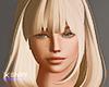 Yukiya hair . blonde