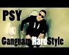 gangnam hardstyle