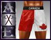 X Mr Canada Shorts