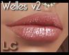 LC Welles v2 Metal Gloss
