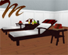 !!Mag! Double chaise