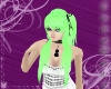 {LH} MISA [B] Baby Green