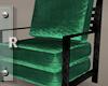 Modern Velvet Chair