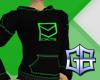 Pokits Hoodz - Green