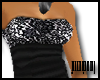 [I] BlackLace FL Dress