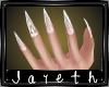 [J] Mermaid Nails
