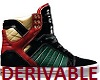 Bob Marley Shoes
