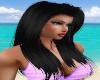 Jessi -Black Long Hair
