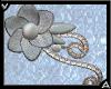 VA ~ Ice Earrings
