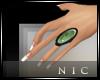 [Nic]CIF Jade Ring