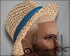 SNK| Summer hat'