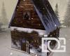 ID* Secret Winter Cabin