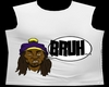 BRUH tee shirt