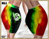 ~H~420 Shorts RLL