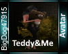 [BD] Teddy&Me