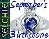 [S] Birthstone Sept.
